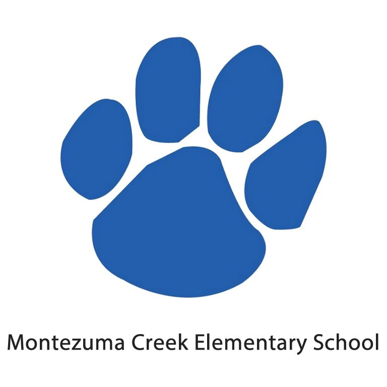 Montezuma Creek Elementary School