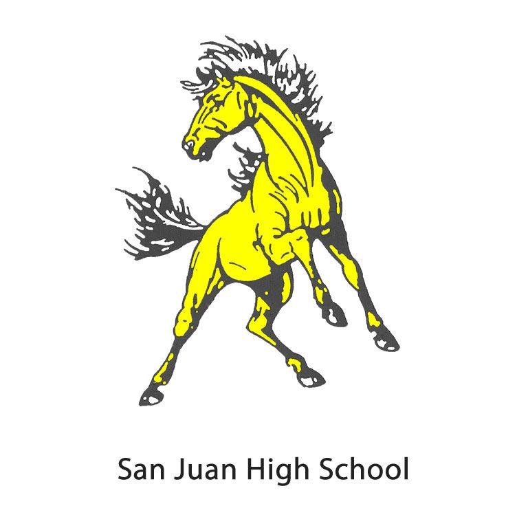 San Juan High School