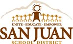 San Juan School DistrictJonathon English - San Juan School District