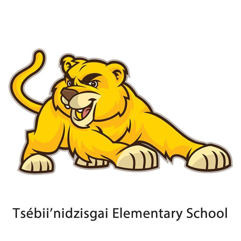 Tsebiinidzisgai Elementary School