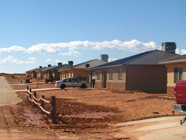 TES Housing